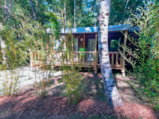 camping gorge aveyron premium
