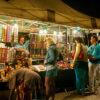 marché nocturne en Tarn et Garonne
